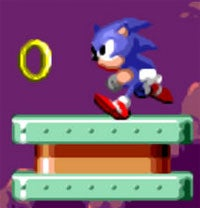 Illustration for article titled Mega Drive Collection Splotches Are Optional