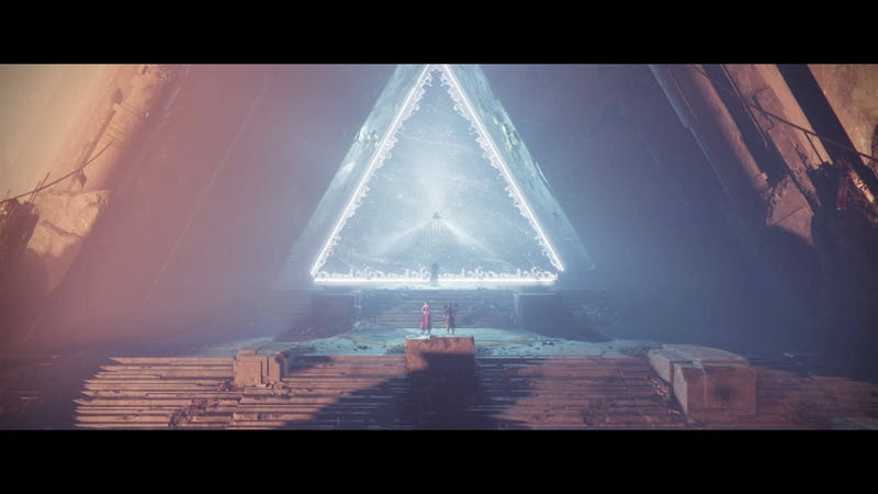Here's when you can play Destiny 2: Curse of Osiris