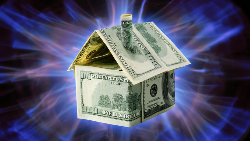 Illustration for article titled How an Energy Audit Saved My Family $2,400 a Year
