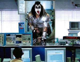 Illustration for article titled Scientists Isolate Gene Simmons