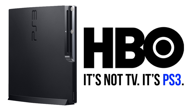 Illustration for article titled Glimmers Of Hope That The PS3 Might Finally Be Getting HBO Go