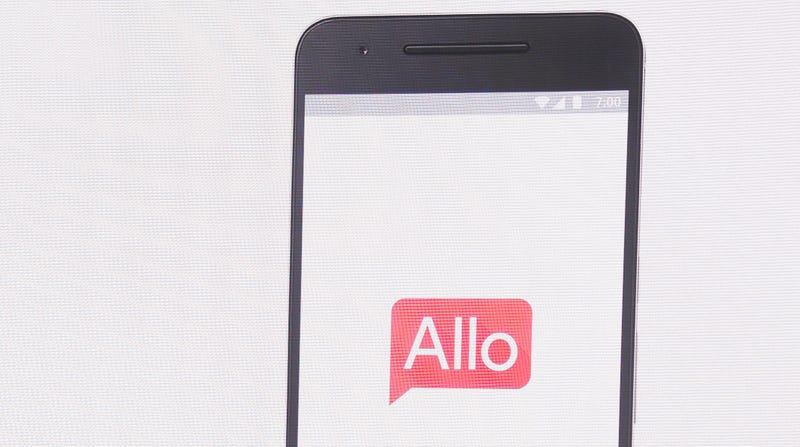 RIP Allo. Sept 2016-March 2019.