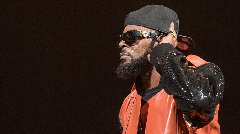 Illustration for article titled R. Kelly Threatens to Sue Lifetime Over Surviving R. Kelly Series