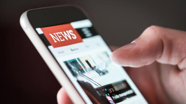 A Proposal for Healthier News Consumption Habits