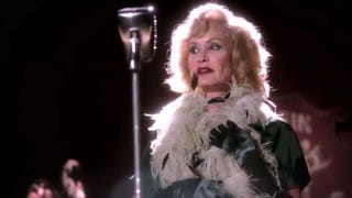 Jessica Lange Isn't Done With <i>American Horror Story</i>