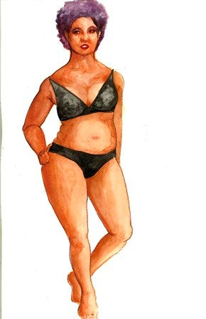 Illustration for article titled 15 Hours to Go for Ethically Produced Inclusive Underwear on Kickstarter - Last self plug!