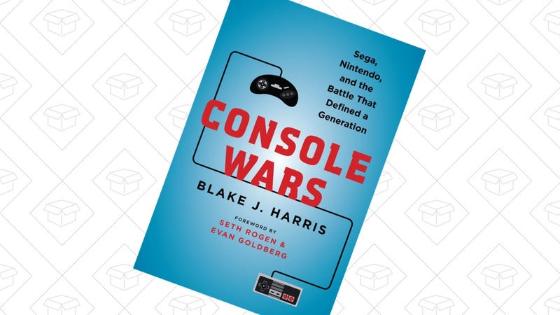 Console Wars, $2