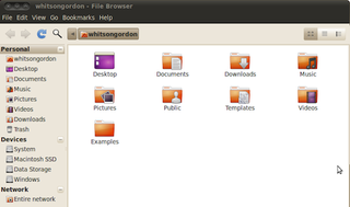Illustration for article titled Nautilus Elementary Simplifies File Browsing in Linux