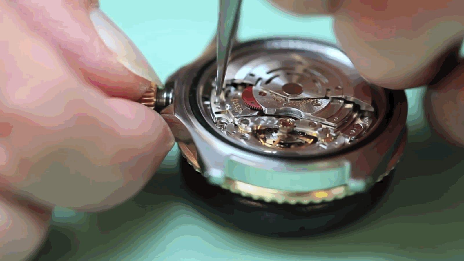 Por qué los relojes Rolex son tan extremadamente caros