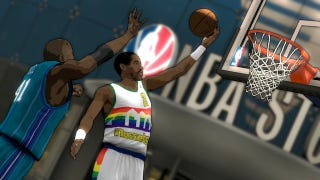 Illustration for article titled 45 B-Ball Greats Coming to NBA 2K12 This Holiday with the Legends Showcase Add-On
