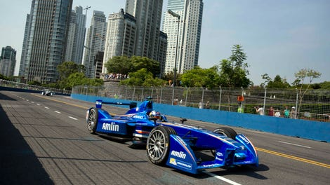 Why You Should Be Watching Formula E Even If Think Its A Gimmick