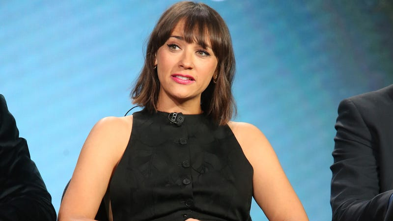 Illustration for article titled Rashida Jones Is Working On a Show About Manicurists and Organized Crime for TNT