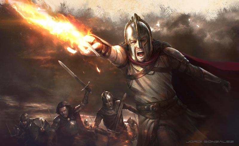 Illustration for article titled Todo lo que sabemos sobre la profecía de Azor Ahai, el texto que puede explicar cómo termina Juego de Tronos