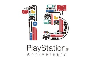 Illustration for article titled Happy 15th Birthday, PlayStation!