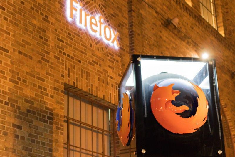 Firefox Quantum, un navegador que promete ser rápido y ligero