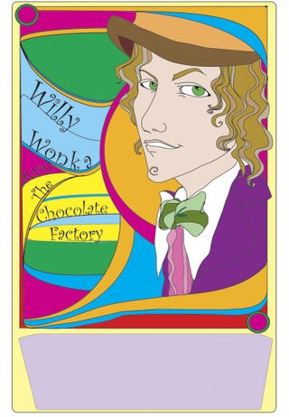 Illustration for article titled CAH with me and you'll be in a world of pure imagination