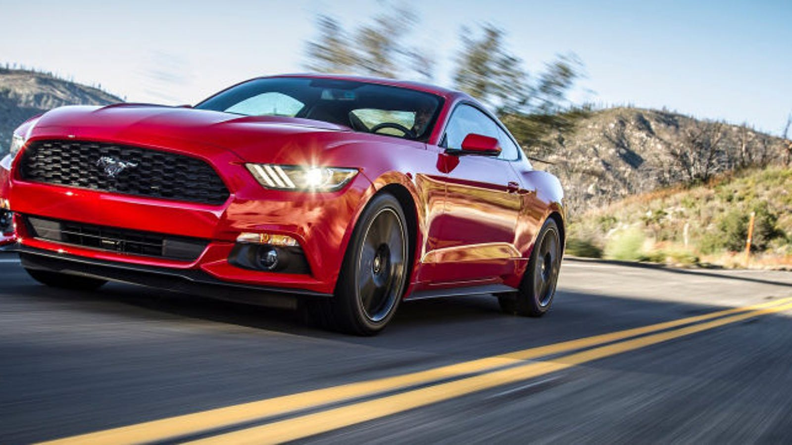 here 39 s how you can get a 500 hp ecoboost mustang for under 30 000. Black Bedroom Furniture Sets. Home Design Ideas