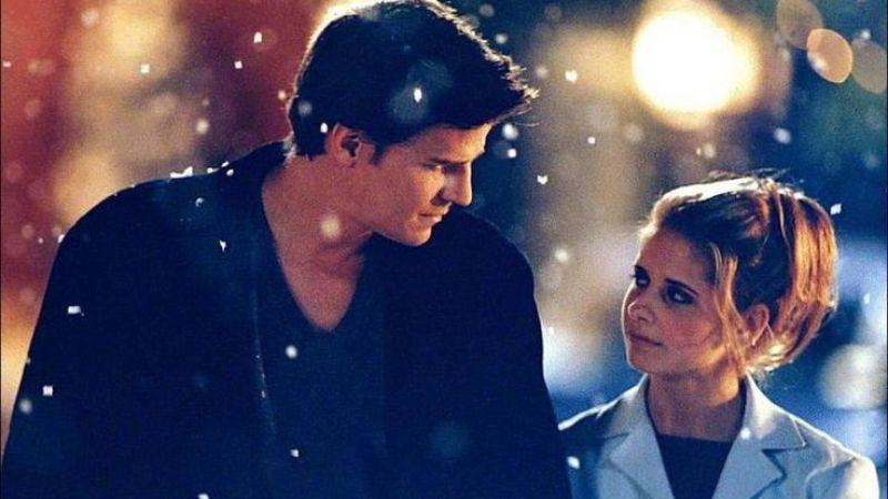Buffy the vampire slayer parody movie streaming dvd