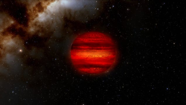 A Trio of Extreme Brown Dwarfs Have Been Found Spinning at Their Physical Limits