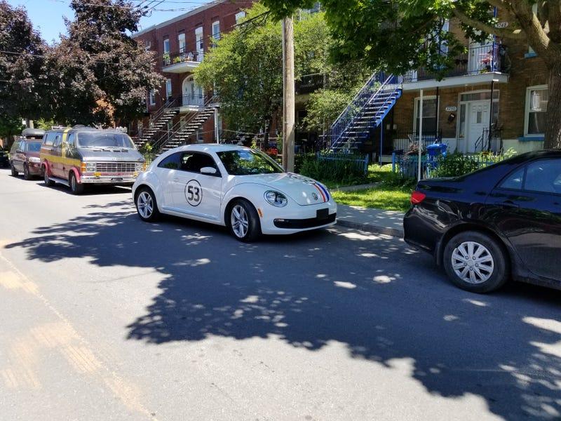 Illustration for article titled DOTS Montréal: I love (bug) it!