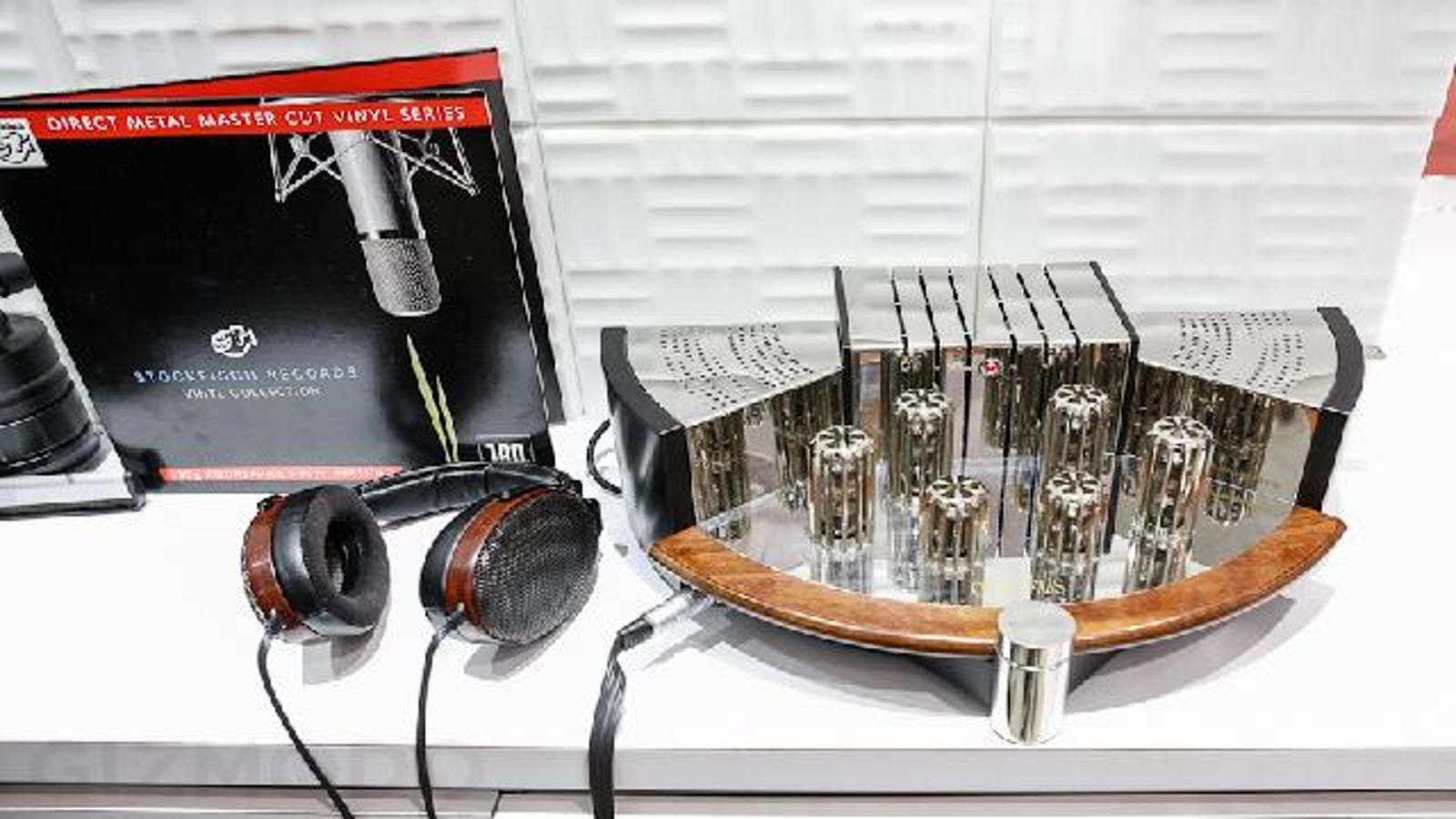 sennheiser momentum earbuds tips - Sennheiser Orpheus HE90 First Listen: So This Is What $16,000 Headphones Sound Like