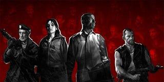 Illustration for article titled Left 4 Dead 'Crash Course' DLC Lands Safely On XBLA, Steam