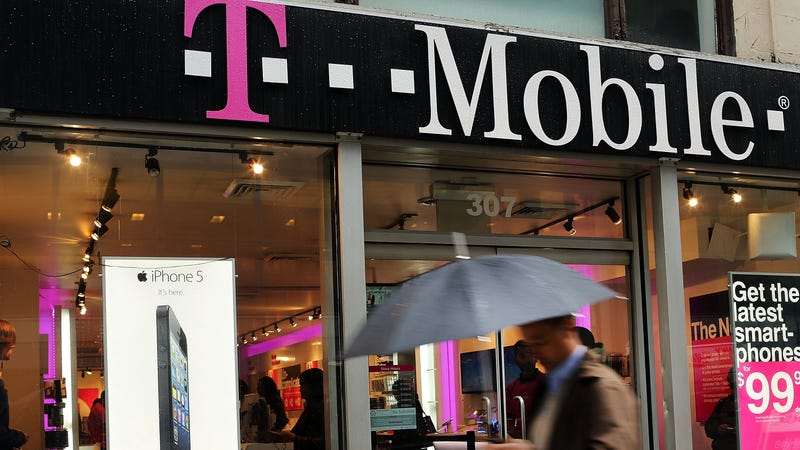 Illustration for article titled T-Mobile Says That Getting Sued for Selling Users' Location Data Violates Its Terms of Service