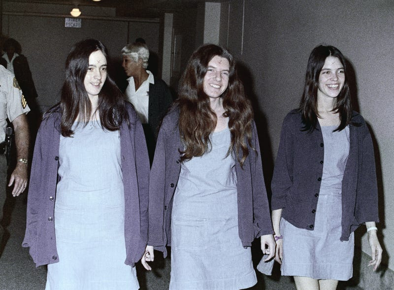American Psycho Director Making a Film About Manson's Most Notorious Followers