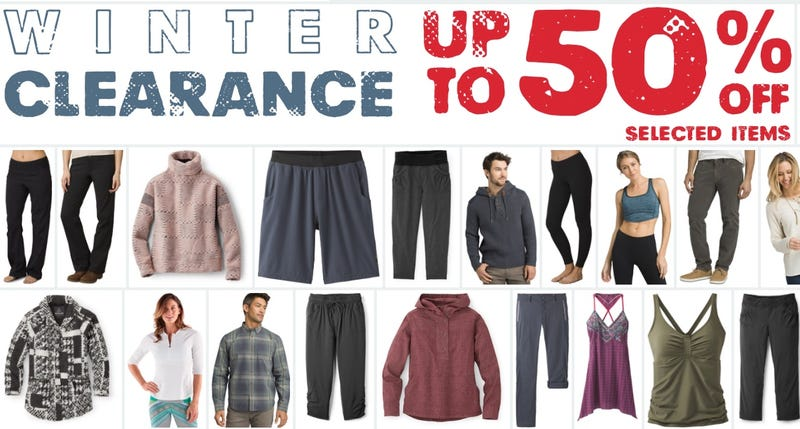 REI Winter ClearanceREI Outlet Winter Clearance
