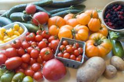 Illustration for article titled Plan now for veggie-garden success