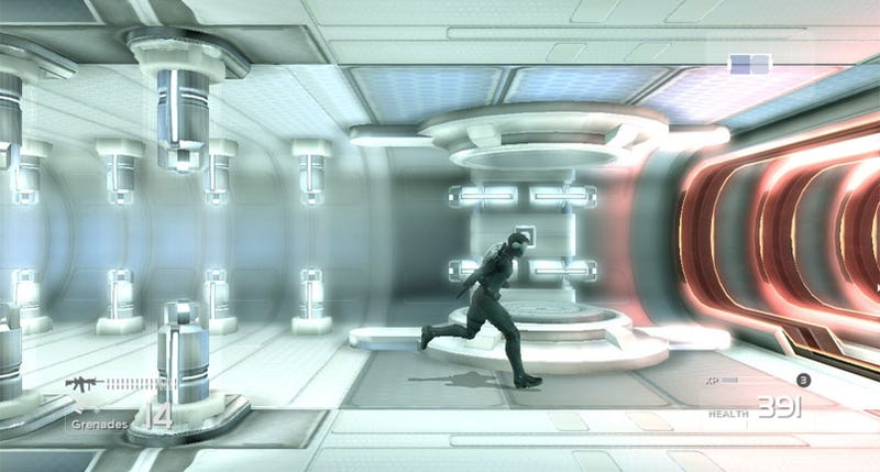 Illustration for article titled How Shadow Complex Was Inspired By Super Metroid (And Never Looked Back)