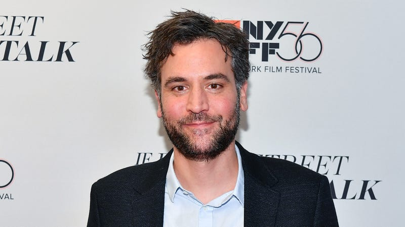 Illustration for article titled Josh Radnor takes the next natural step after architect and drama teacher: Nazi hunter