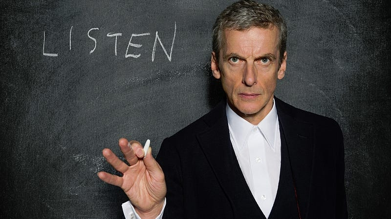 Illustration for article titled Doctor Who: What should be improved/changed for series 9?