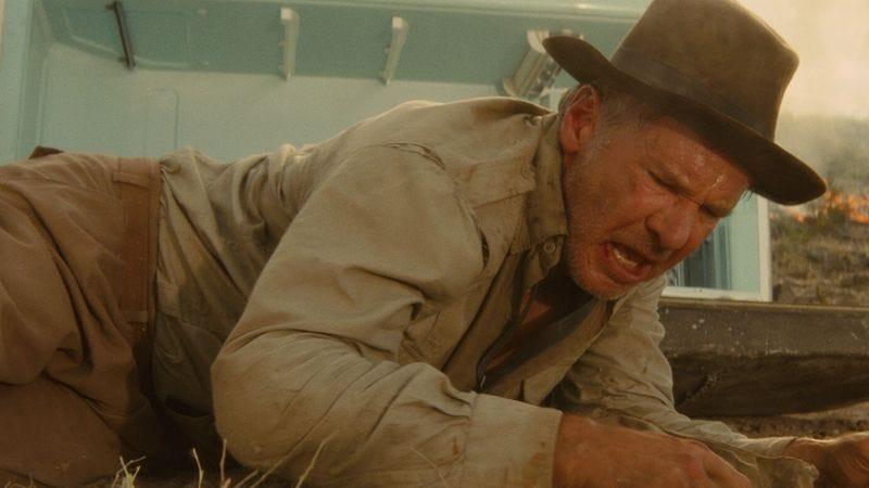 (Screenshot: Indiana Jones And The Kingdom Of The Crystal Skull)