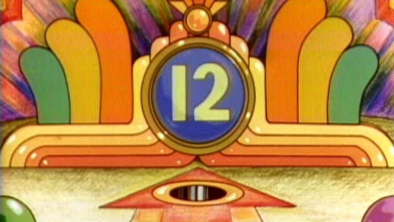 "Illustration for article titled 1-2-3-4-5-6-7-8-9-10-11-12 reasons why ""Pinball Number Count"" is awesome"