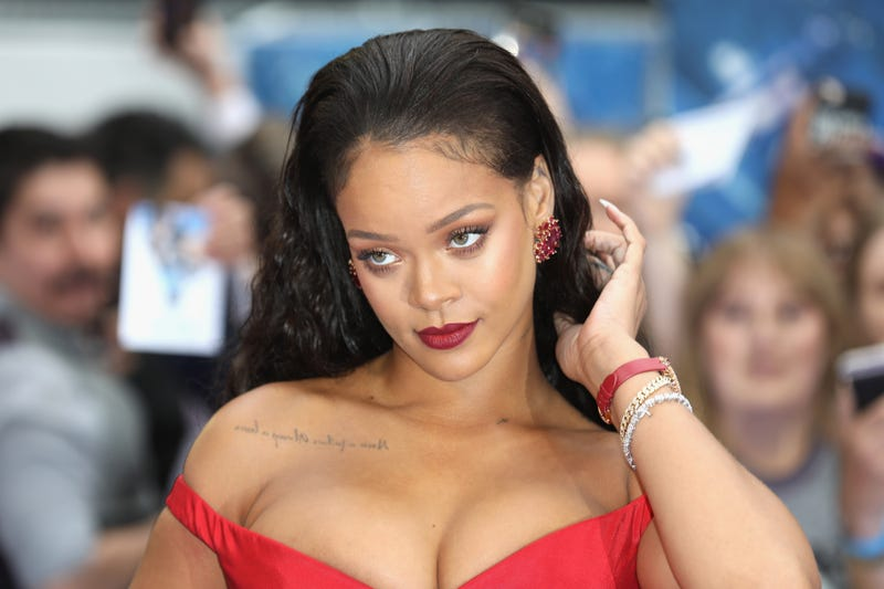 Rihanna's 'BBHMM' Officially Becomes the Protest Song We Always Knew It Was