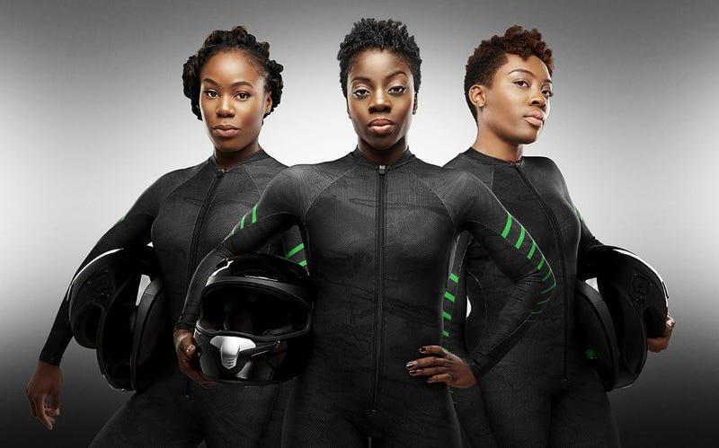 Akuoma Omeoga, Seun Adigun and Ngozi OnwumereObi Grant/GoFundMe