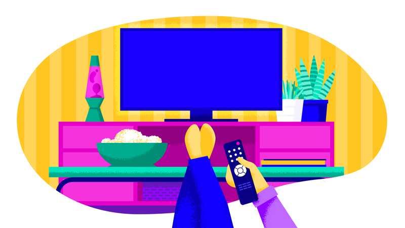 Illustration for article titled Here's How To Make The Most Out of Your Screen Time