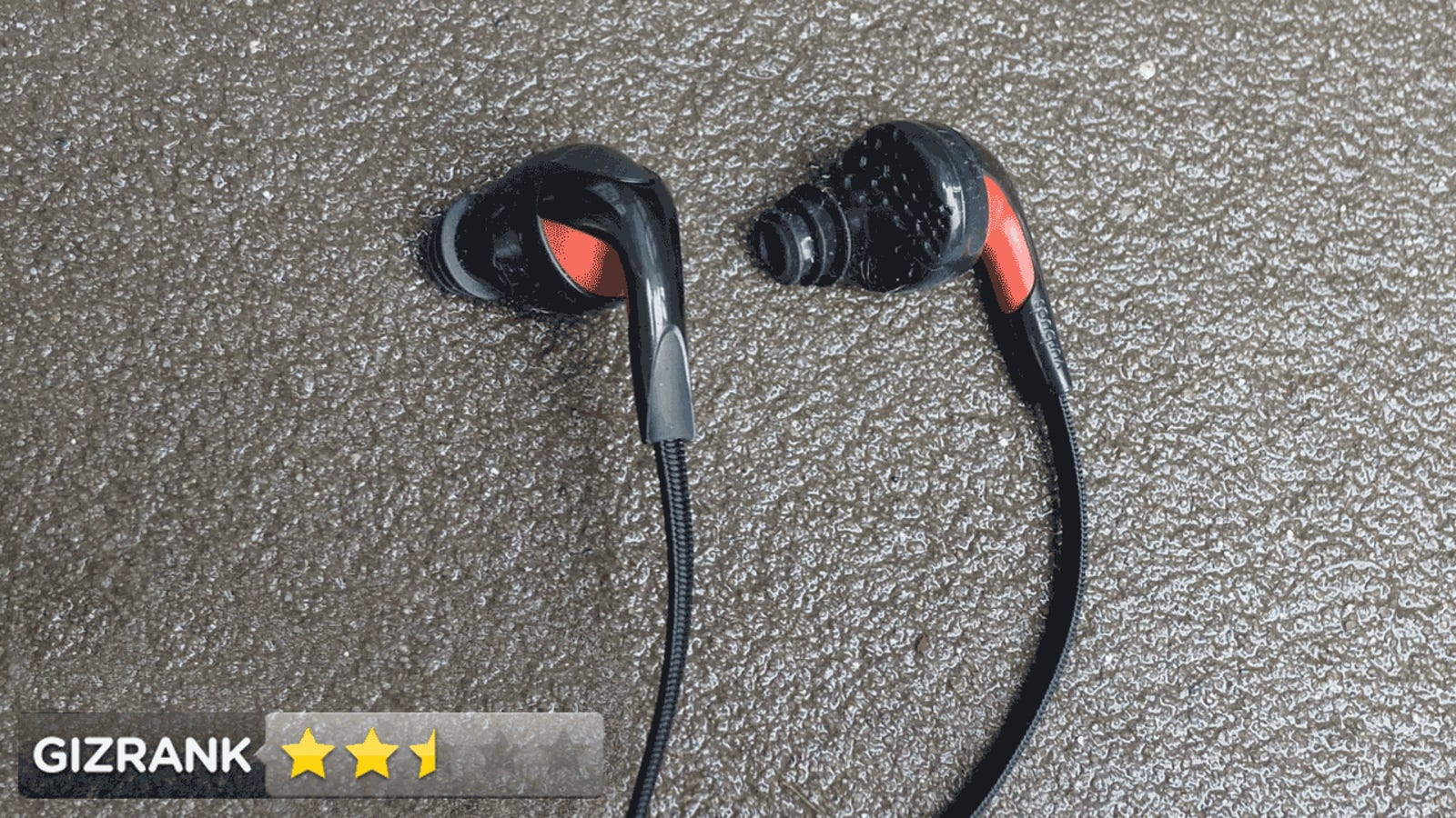 ear buds uncanders - Yurbuds Inspire Limited Edition Review: More Buck, Less Bang