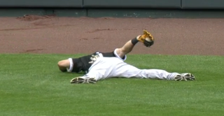 Illustration for article titled Adam Eaton's Diving Catch Will Be Hard To Top