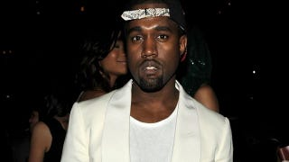 Illustration for article titled Kanye West Rumored To Be Founding A Clothing Line — Again
