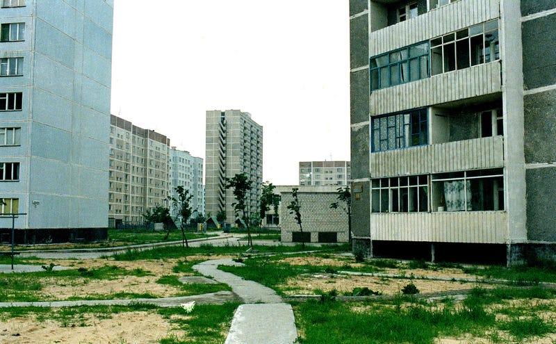 Illustration for article titled La serie de HBO ha tenido tanto éxito que Ucrania convertirá la zona de exclusión de Chernóbil en atracción turística