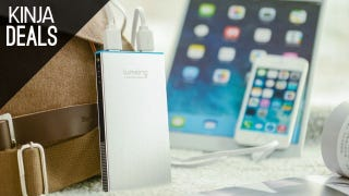 This $10 Battery Pack is One of the Thinnest We've Seen
