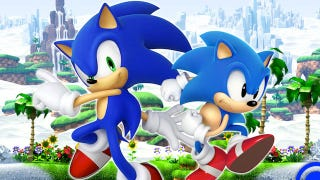 Illustration for article titled You'll Be Able to Play Shinobi and Sonic Generations on the 3DS in November, With More Sega 3D Titles on the Way
