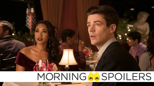 The Flash Is Headed Toward  Tragic Consequences