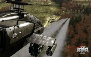 Illustration for article titled ARMA II Patch 1.05 Packed With Free DLC