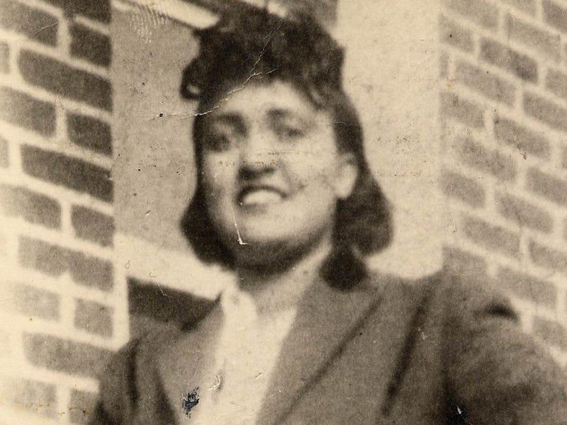 Henrietta Lacks (courtesy of Henrietta Lacks' family)