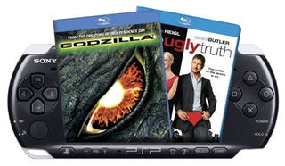 Illustration for article titled Sony Adding PSP-only Digital Copies To Blu-ray Discs