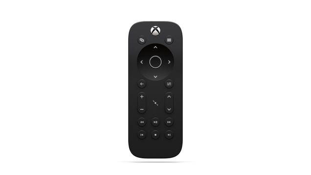 So the xbox one media remote  | NeoGAF