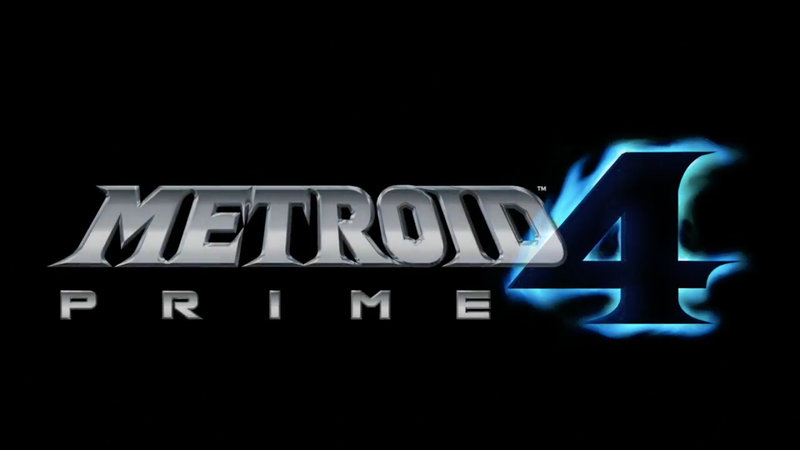 Illustration for article titled Nintendo Announces Metroid Prime 4 [Update: It's Not Retro]